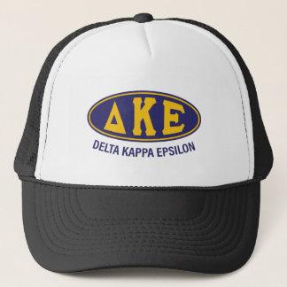 Boné Vintage do épsilon | do Kappa do delta
