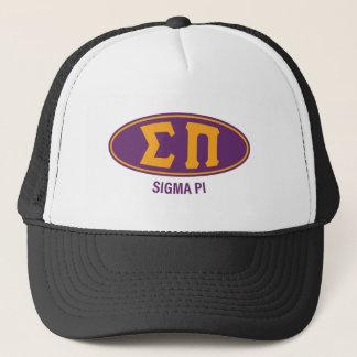Boné Vintage do Pi | do Sigma