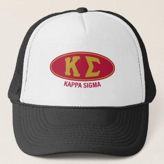 Boné Vintage do Sigma | do Kappa