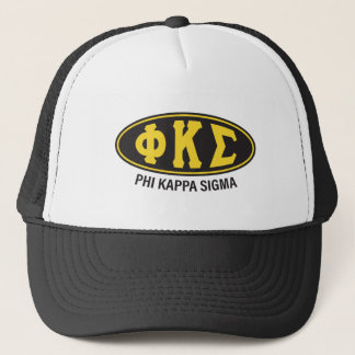 Boné Vintage do Sigma | do Kappa da phi