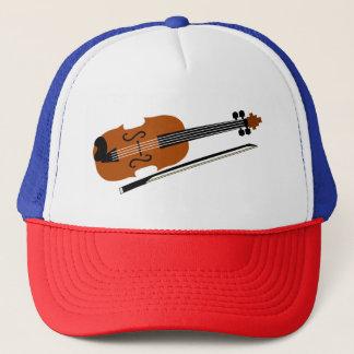 Boné Violino