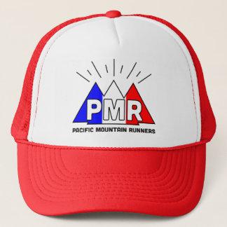 Boné Vive Les PMR! Chapéu