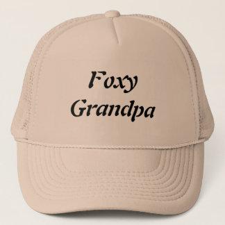Boné Vovô Foxy