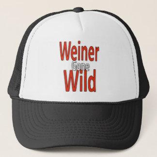 Boné Weiner ido selvagem
