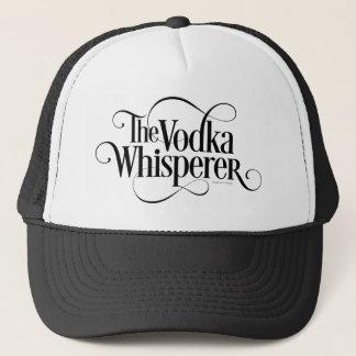 Boné Whisperer da vodca