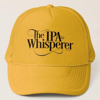 Boné Whisperer de IPA