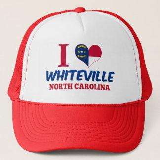 Boné Whiteville, North Carolina