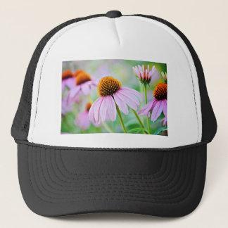 Boné Wildflowers roxos
