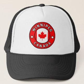 Boné Winnipeg Canadá