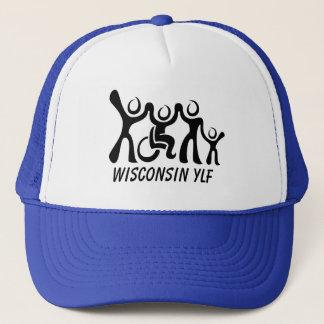 Boné Wisconsin YLF