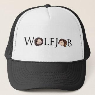 Boné Wolfjob
