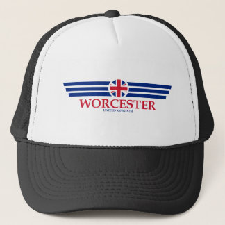 Boné Worcester