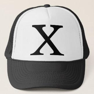 BONÉ X