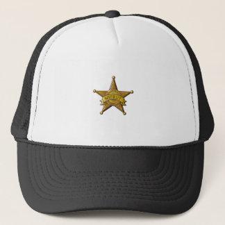 Boné Xerife