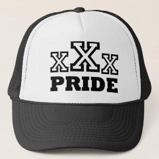 BONÉ XXX CAP