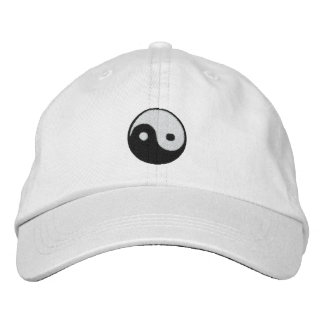 Boné Yin e Yang