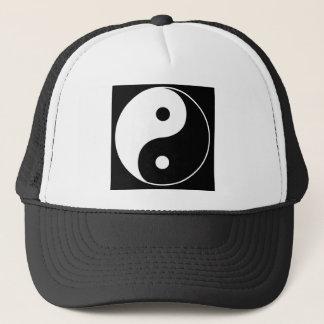 Boné Yin Yang