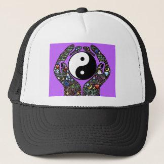 Boné Yin, Yang