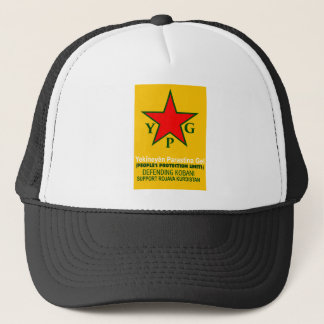 Boné ypg-ypj - kobani do apoio
