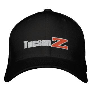 Boné Z31 logotipo do estilo TZC