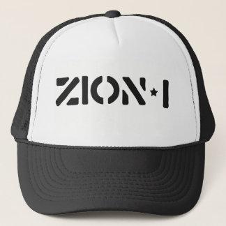 Boné Zion-i simples