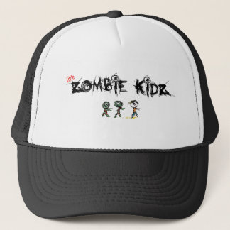 Boné Zombi pequeno Kidz