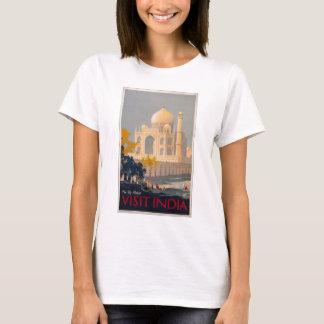 Boneca cabida Mahal T de Taj T-shirts