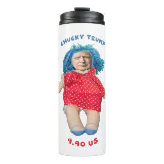 Boneca de Chucky Donald Trump