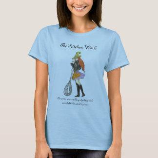 Boneca de TKW Camiseta