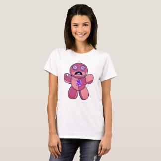 Boneca do Voodoo Camiseta