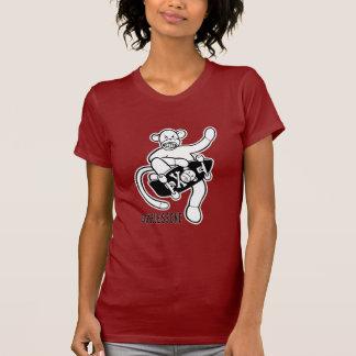 """Bonelessone da """"macaco"""" OG peúga T-shirts"""