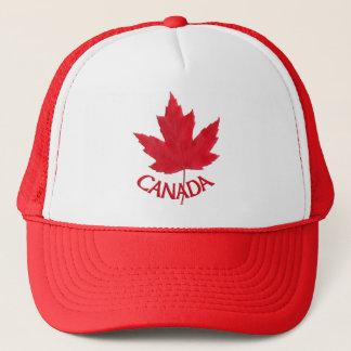 Bonés da lembrança de Canadá & chapéus da bandeira