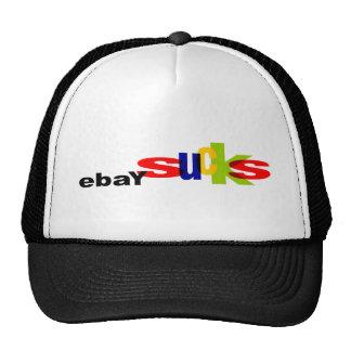 Bonés de EbaySucks
