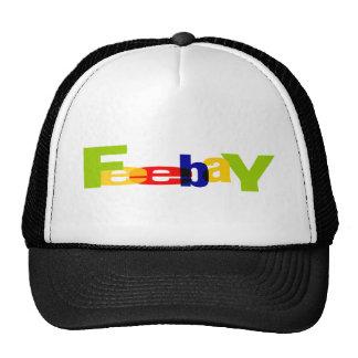 Bonés de Feebay
