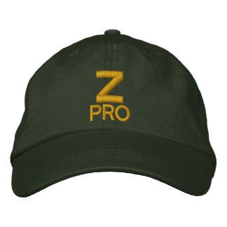 Bonés feitos sob encomenda por um Z PRO -