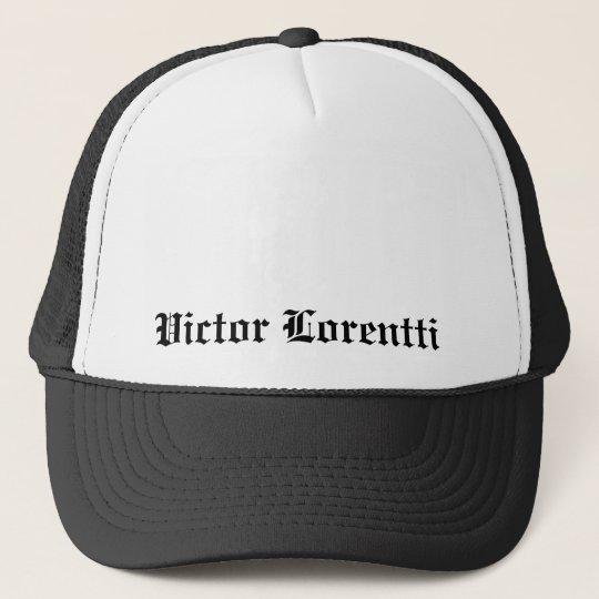 Bones / Vl / POWER  Victor Lorentti