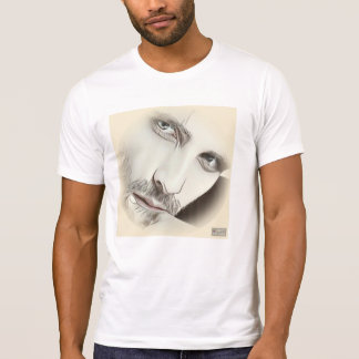Bonita, atrevida e da rua. camiseta