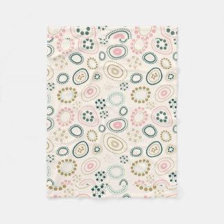  bonito da cobertura do velo cobertor de lã