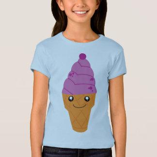 Bonito-Gelo-creme-cone T-shirts