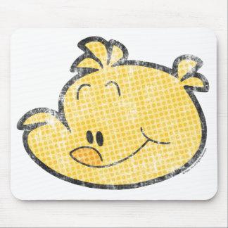Booker o pintinho Mousepad