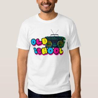 Boombox Camisetas