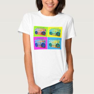 Boomhol Camisetas