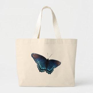 borboleta 16 bolsa tote grande