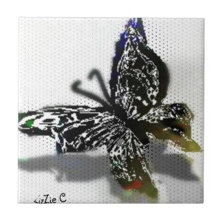 Borboleta Azulejo