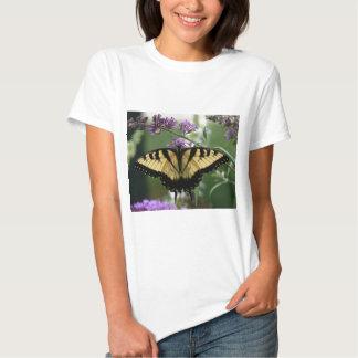 Borboleta bonita - camisa de Zazzle do roupa Tshirts