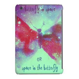 borboleta capa para iPad mini retina