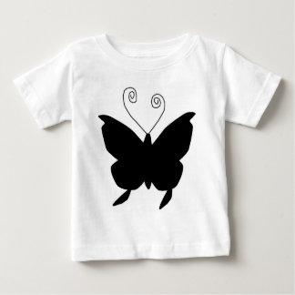 Borboleta da diva tshirts