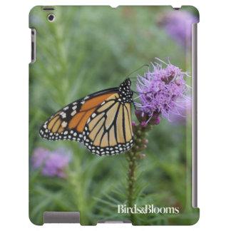Borboleta de monarca capa para iPad