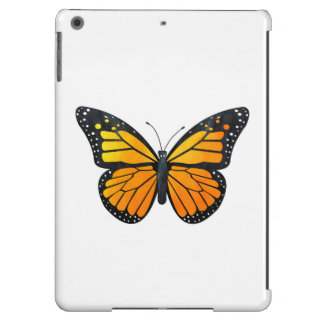 Borboleta de monarca capa para iPad air