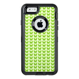 Borboleta-Floral-Limão-Apple-Samsung-Pilha-Capa